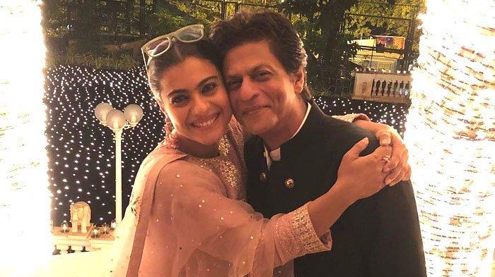 Bertabur Bintang, Ada Kajol Hingga Kareena Kapoor di Pesta Diwali Shahrukh Khan, Intip Foto-Fotonya!