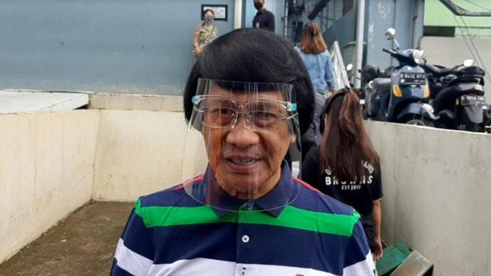 Kak Seto ketika ditemui di gedung Trans TV, Jalan Kapten Tendean, Mampang Prapatan, Jakarta Selatan, Selasa (5/1/2021).