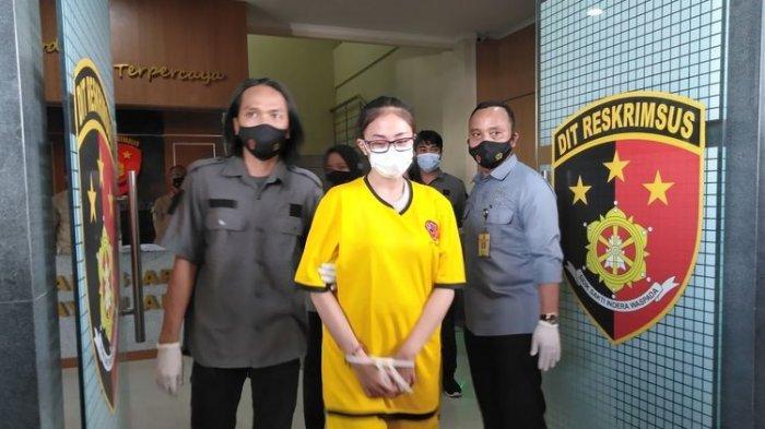 Membuat Bukti Transfer Fiktif, Kakak Beradik Tipu 92 Online Shop, Sasar Bandung hingga Semarang