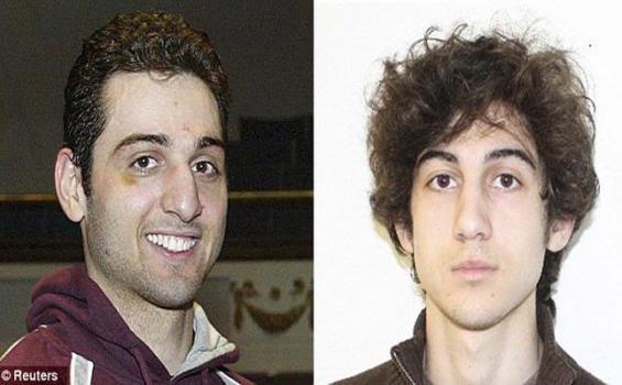 Pelaku Bom Boston Diduga Terkait Kelompok Teror Imarat Kavkaz