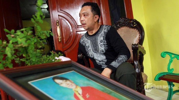 Kisah Korban Sriwijaya Air: Pramugari Mia Minta Rumah Dibersihkan, Isti Sempat Video Call Ibunya
