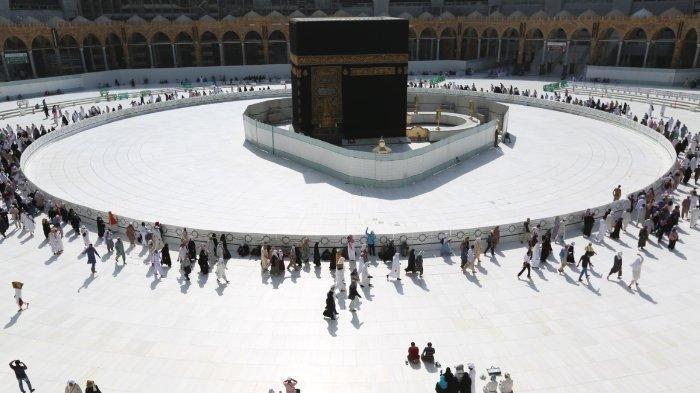 Jemaah Haji Tahun Ini Batal Berangkat karena Corona, Berikut Catatan Sejarah Gangguan Ibadah Haji