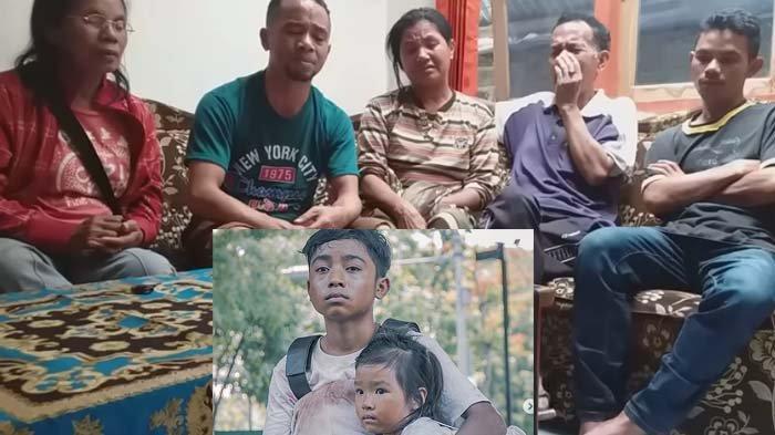 Bertemu Betrand Peto Usai Berpisah, Opa Oma Ngaku Nangis Tiap Lihat Cucu di TV, Ruben Bereaksi Ini