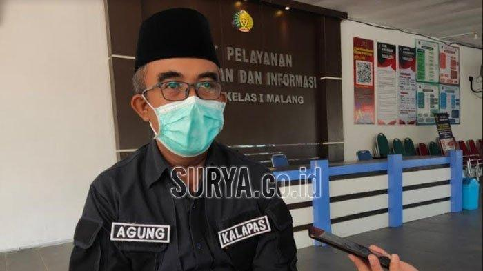 Seorang Napi Teroris di Lapas Lowokwaru Malang Bebas Akhir Mei 2020 Setelah Dapat Remisi Lebaran