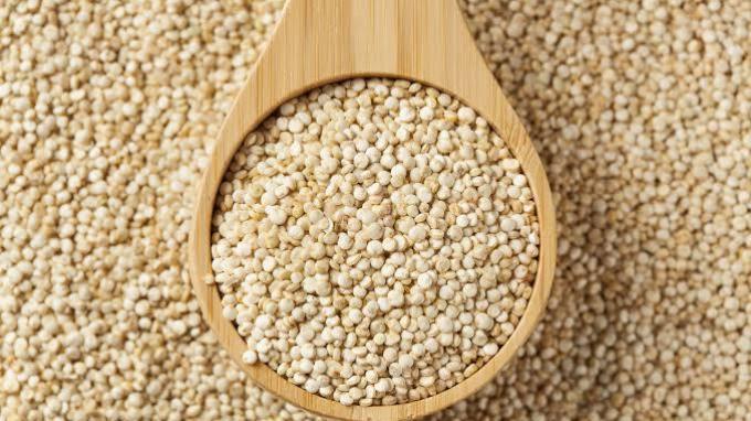 Intip Kelebihan Quinoa, Si Kecil yang Banyak Manfaat