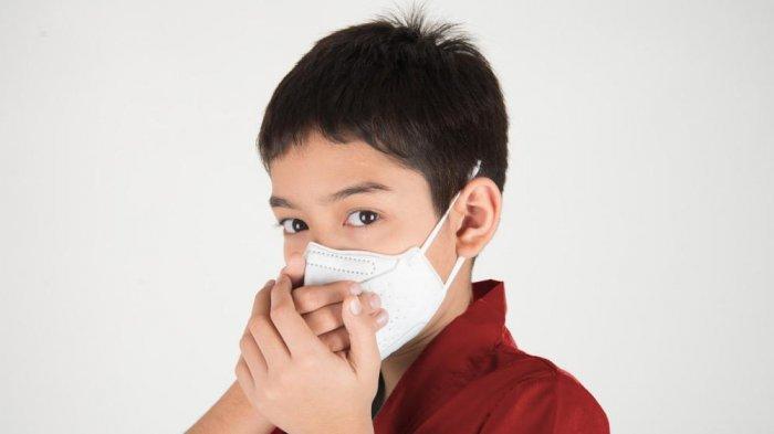 5 Langkah Pencegahan ISPA Pada Anak