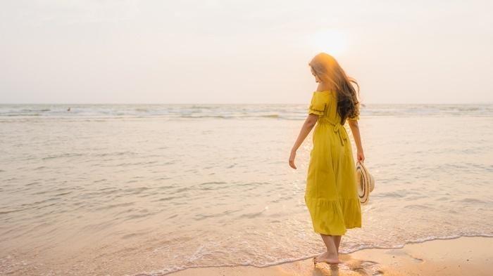 Musim Traveling, Ibu Hamil Muda Sebaiknya Perhatikan 5 Hal Ini