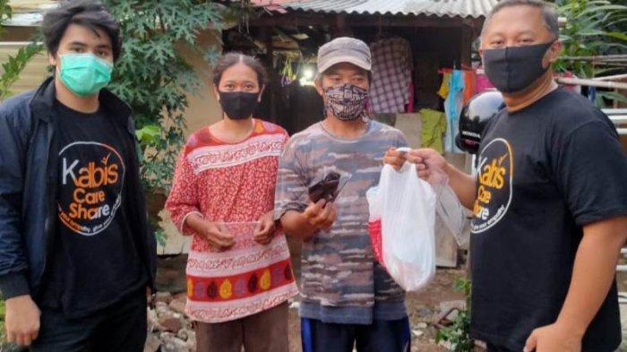 Peduli Covid-19, Kalbis Institute Bagikan 2.000 Masker untuk Warga Jakarta dan Jawa Barat