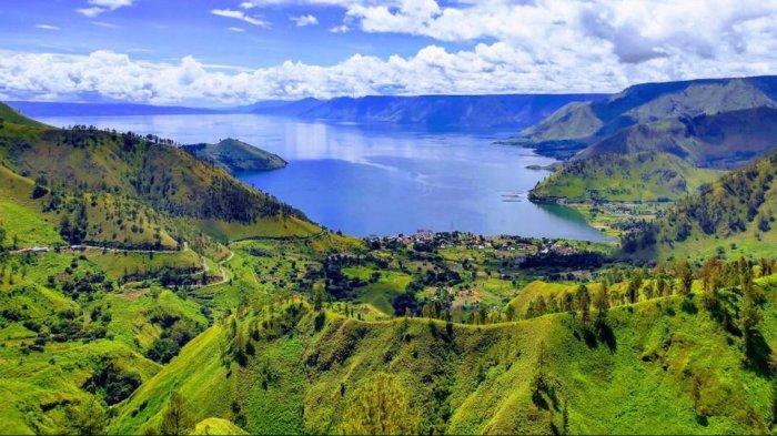 Kemenparekraf Gandeng Kementerian ESDM Kembangkan Wisata Geopark