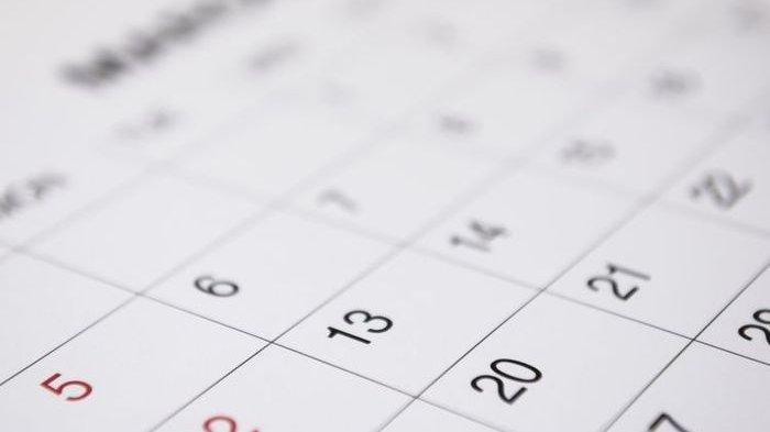 Kalender 2019: Daftar Hari Libur Nasional, Hari Kejepit Nasional (Harpitnas), dan Cuti Bersama 2019