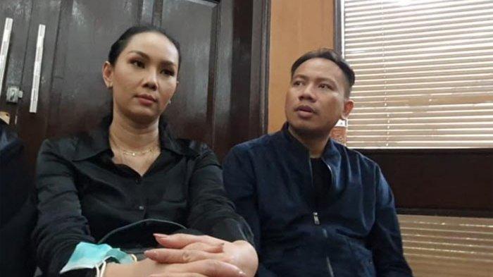 Kalina Oktarani Umumkan Pernikahannya Batal di Instagram, Netizen Curiga Setingan