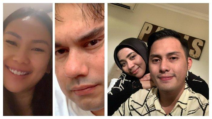 POPULER Seleb: Kalina Ocktaranny Pamer Kekasih Baru   Muzdalifah dan Fadel Islami Buka Warung Makan