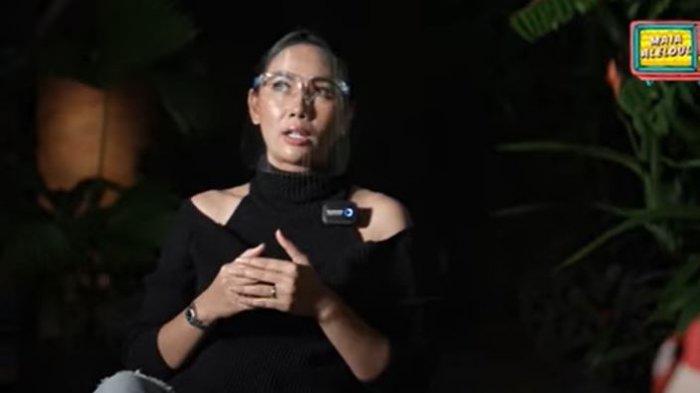 Ingin Azka Corbuzier Tinggal Bersamanya, Kalina Oktarani: Gue Yakin akan Seperti Maia Estianty