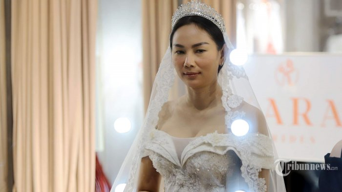 Ayah Kalina Oktarani Ingin Putrinya Minta Maaf dan Datang ke Rumah sebelum Menikah dengan Vicky