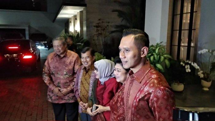 Demokrat Diminta Tak ''Seret'' JK ke Pilpres, Politisi Golkar: Beliau Mau Istirahat