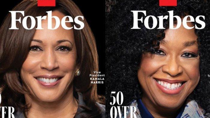 Forbes Rilis Sosok 50 Over 50, Perempuan Karier nan Inspiratif Ini Masuk Daftarnya