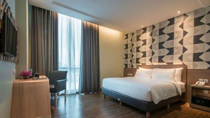 Luminor Hotel Pecenongan Berikan Promo HUT DKI Jakarta