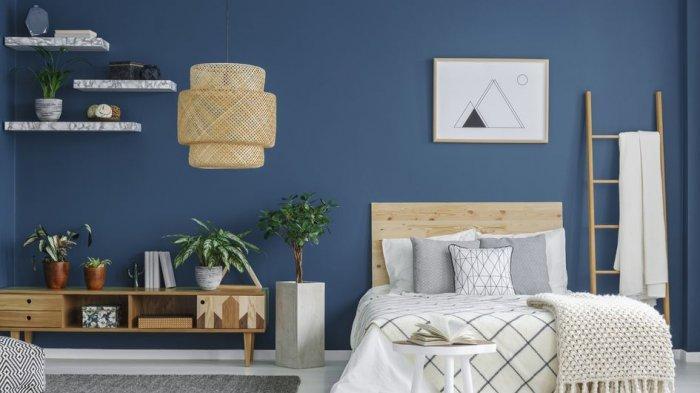 Berikut 3 Tips Memilih Warna Cat Dinding untuk Rumahmu, Apa Saja?