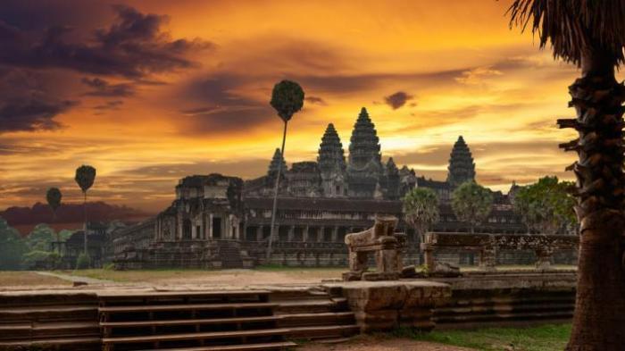 Tips Traveling ke Kamboja: Daftar Objek Wisata, Kuliner, dan Waktu Berkunjung yang Tepat