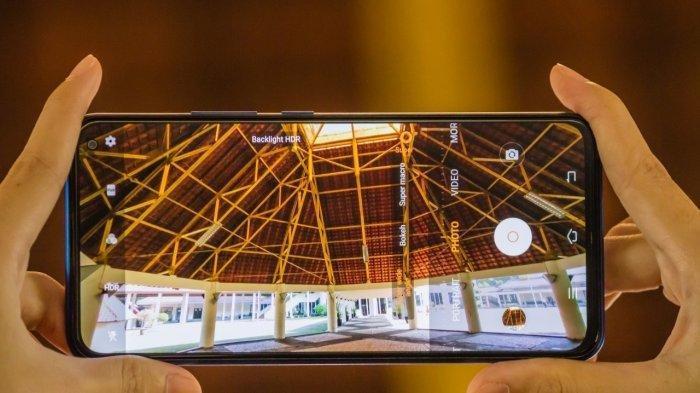 Tips Memotret dengan Kamera Vivo V19, untuk Dapatkan Hasil Foto yang Maksimal