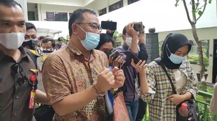 Jumhur Hidayat Sebut Ahli Bahasa dari JPU Tidak Kompeten