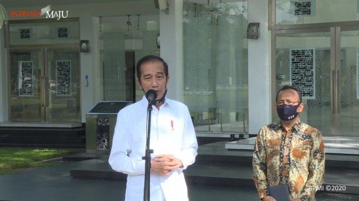 Jokowi Minta Finlandia hingga Jerman Jadi Benchmark Pendidikan Indonesia 2020-2035