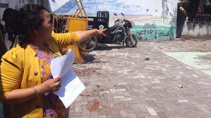 Perjuangan Kamisih, Pedagang di Gresik yang Tuntut Kiosnya Dikembalikan, Sudah Menang di MA