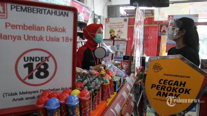 Pejabat Kemenko PMK: Ada 57 Juta Perokok di Indonesia Tapi Petani Tembakau Tetap Miskin