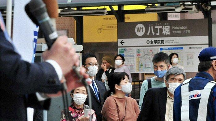 Hasil Pemilu 3 Wilayah di Jepang Besok akan Menentukan Popularitas LDP dan Pemerintahan PM Suga