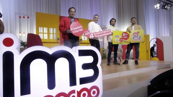 IM3 Ooredoo Jamin Jaringan Internet Kuat Saat Bulan Ramadhan