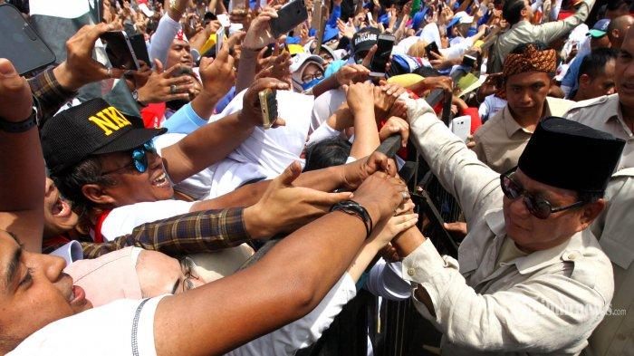 BPN Sebut Prabowo Kuasai Seluruh Tema Debat Keempat