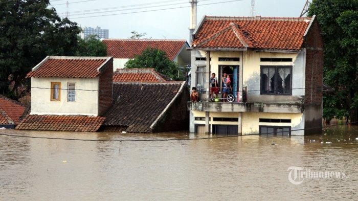 Banjir Melanda Pidie Jaya: 8 Gampong di 2 Kecamatan Terdampak, 2.000 Rumah Terendam