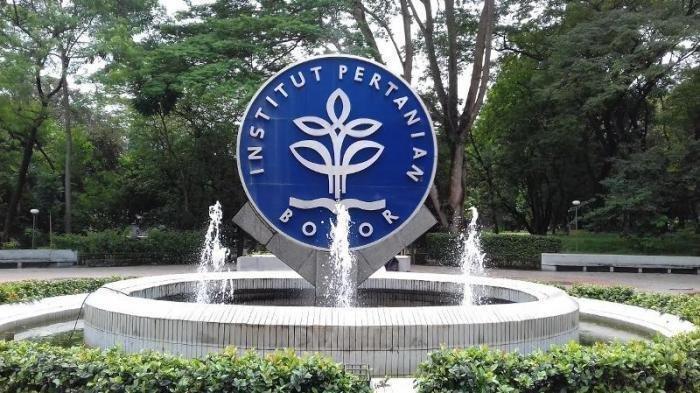 Rektornya Positif Covid-19, IPB Perpanjang Masa Pembatasan Masuk Kampus