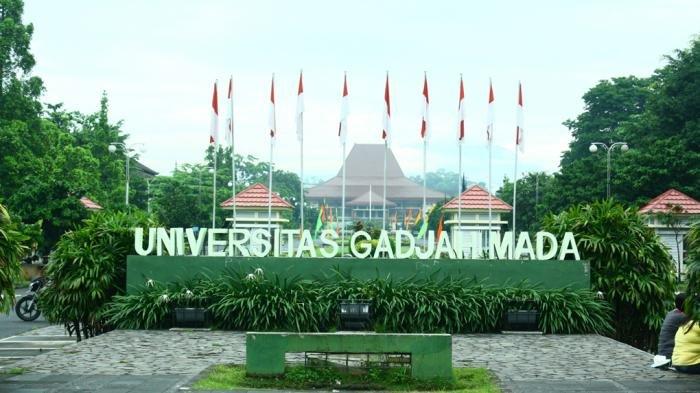 6 Universitas Terbaik di Indonesia yang Masuk Peringkat Dunia Versi THE -  Tribunnews.com Mobile