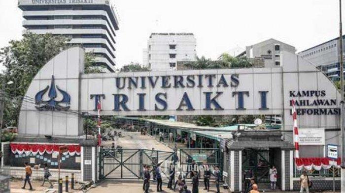 Mahasiswi Universitas Trisakti Tewas Diduga Lompat dari Lantai 6 Kampusnya