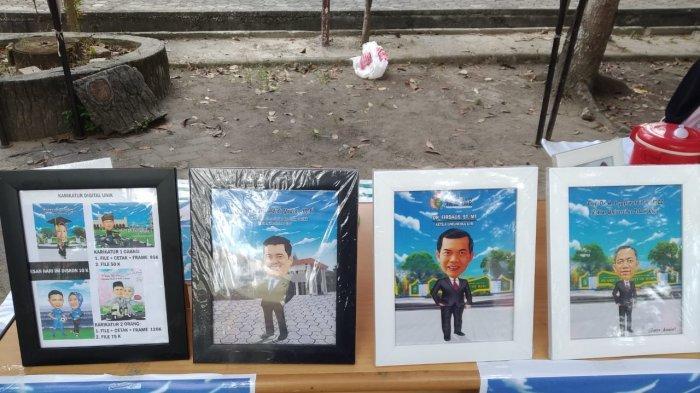 'Kampuspreuneur', Kiat Pertamina Bangkitkan Semangat Mahasiswa Riau Kembangkan UMKM