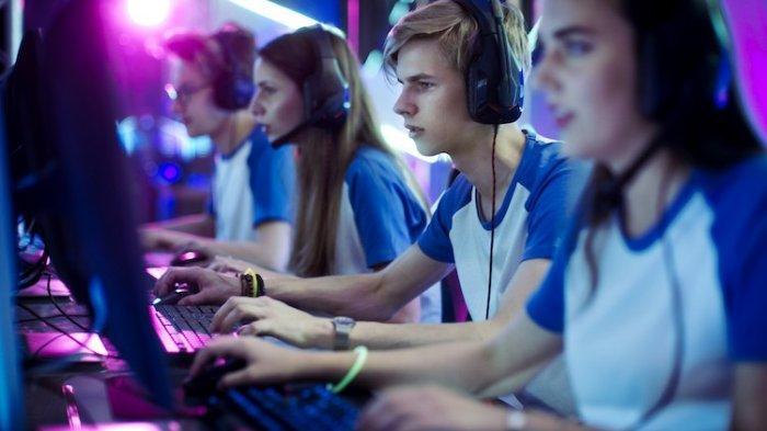 kamu juga harus aktif dalam sebuah komunitas gamers.