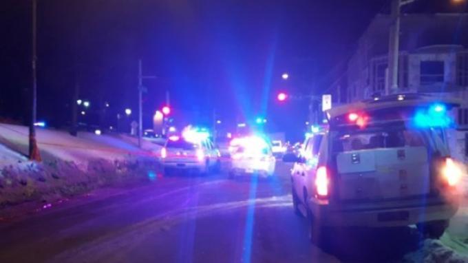 Lima Orang Tewas Saat Sebuah Masjid di Kanada Diberondong Tembakan