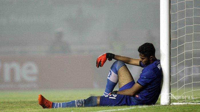 Semen Padang FC Cari Pengganti Rendy Oscario, Incar Kiper Tim Liga 1