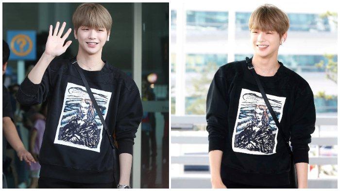 Foto Transformasi Kang Daniel eks Wanna One: dari Kecil, Remaja hingga Jadi Idol Kondang
