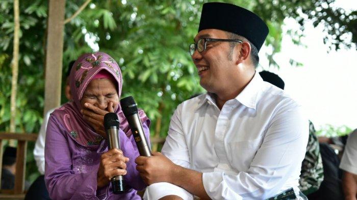 Ketika Ridwan Kamil Gelisah Lihat Warga Jatigede Kehilangan Mata Pencaharian