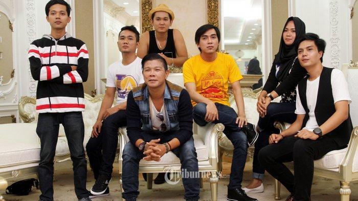Lirik dan Chord Gitar Pujaan Hati - Kangen Band: Hei Pujaan Hati, Apa Kabarmu