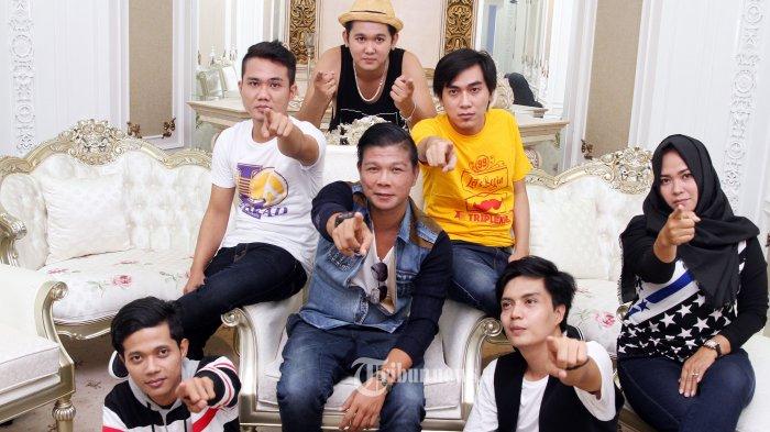 Chord Gitar Lagu Pujaan Hati - Kangen Band, Mudah Dimainkan Kunci dari A