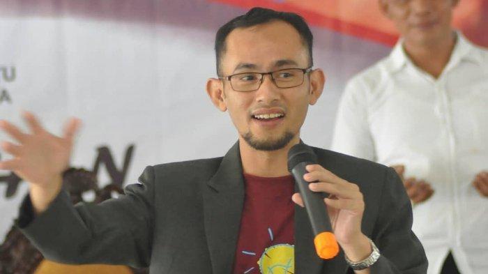 Pegiat Pendidikan Yayasan Satu Karsa Karya (YSKK), Kangsure Suroto