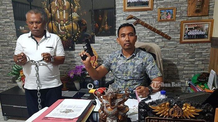 Kasus Penembakan di Gianyar Diduga Dipicu Uang Hasil Jual Beli Tanah Senilai Rp 600 Juta
