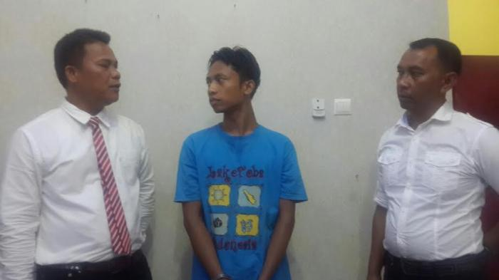 Pelaku Pembunuhan Akhirnya Diringkus Setelah 3 Tahun Buron