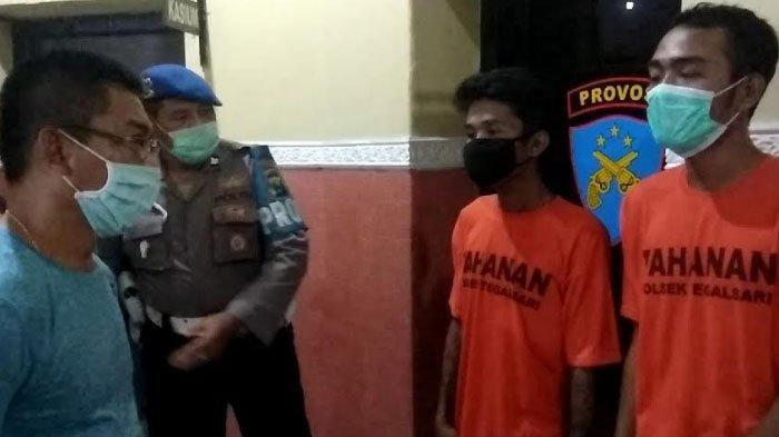 Mendekati Lebaran, Angka Kriminalitas Terus Meningkat