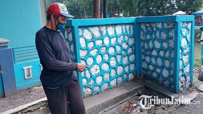 Temukan Kantong Kresek Dikira Makanan, Kakek 66 Tahun Panik Ternyata Isinya Senpi dan Puluhan Peluru