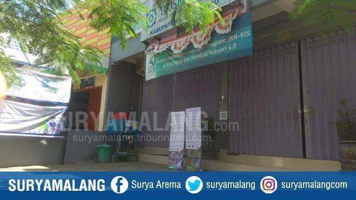 Kantor Bpjs Kesehatan Bondowoso Tutup Sementara Karena Pegawai Positif Covid 19 Tribunnews Com Mobile