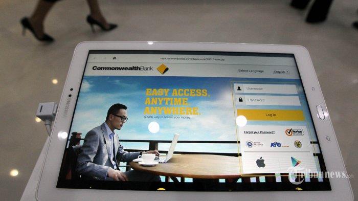 Sasar Anak Muda, Bank Commonwealth Kenalkan CommBank Mobile